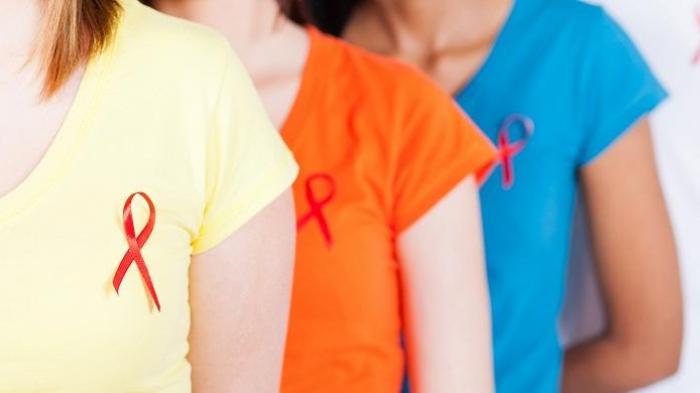 HIV AIDS di Riau Tidak Pandang Bulu, Tenaga Profesional Medis pun Ikut Terjangkit