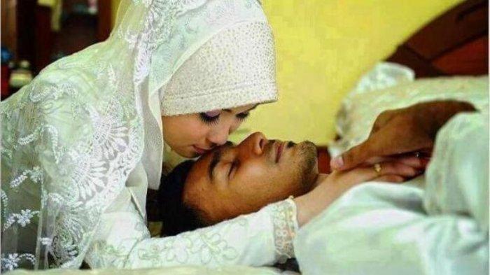Doa Sebelum Berhubungan Agar Dapat Momongan, Tata Cara Berhubungan Badan Menurut Islam