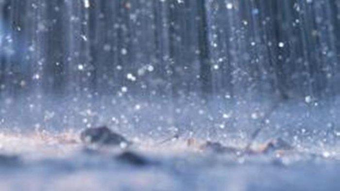 Alhamdulillah, Karhutla di Riau Padam Berkat Guyuran Hujan Lebat, Hanya Sisakan Ini