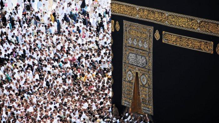 Ribuan Jamaah Calon Haji Asal Pekanbaru Batal Berangkat ke Tanah Suci Tahun Ini