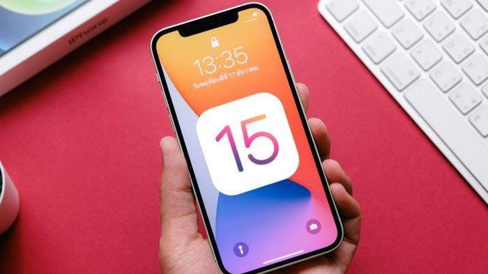 Inilah 17 Daftar Gadget Apple yang Kebagian Update iOS 15, Ada iPhone 6S dan iPhone SE