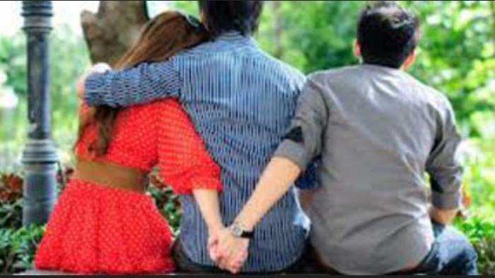Bukannya Cari Dokter Saat Suaminya Sakit-sakitan, PNS Di Kudus Ini Malah Cari Sejumlah Pria Perkasa
