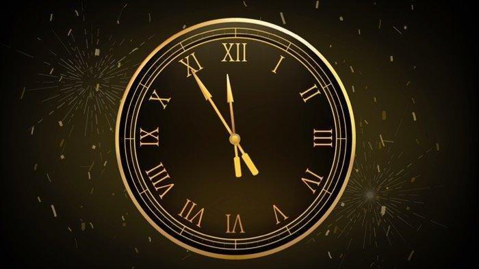 Jam Berapa Jam Ditemukan, Simak Jam Berapa Penemu Jam Menemukan Jam