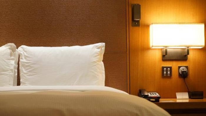 Mau Pesan Kamar Hotel, Ini Bedanya Twin Bed dan Double Bed