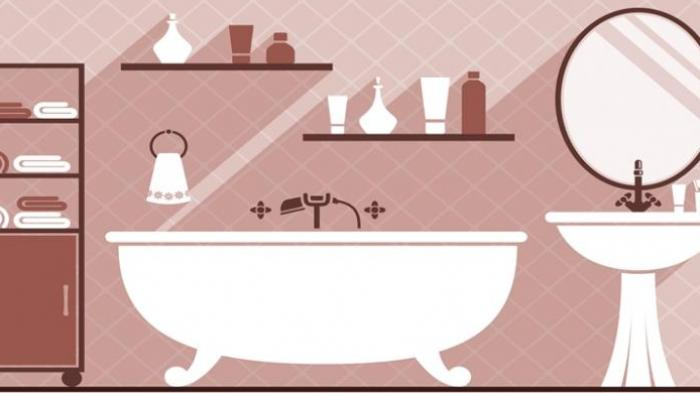 Anjuran Rasulullah SAW: Niat & Tata Cara Mandi Sunah / Mandi Wajib Jelang Salat Hari Raya Idul Fitri