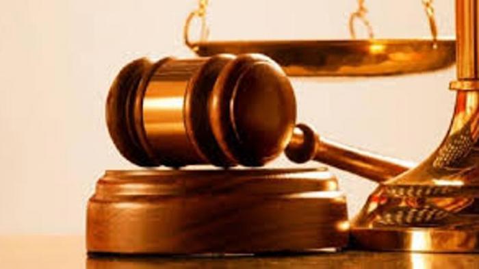 Hafith Syukri Minta Pembatalan Keputusan KPU Rohul Pada Sidang Pendahuluan di MK