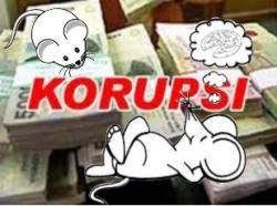 Dugaan Korupsi Bagi-bagi Jatah Proyek di Bengkalis Masih Berproses di Kejati Riau,Rentang 2014-2019