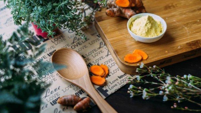 Bukan Bumbu Masakan Biasa, Ini Manfaat Kunyit untuk Kesehatan Tubuh