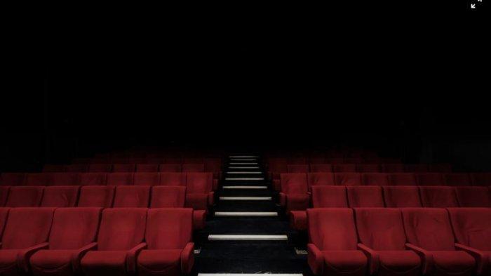 CATAT! Jadwal Bioskop Dibuka 14 September