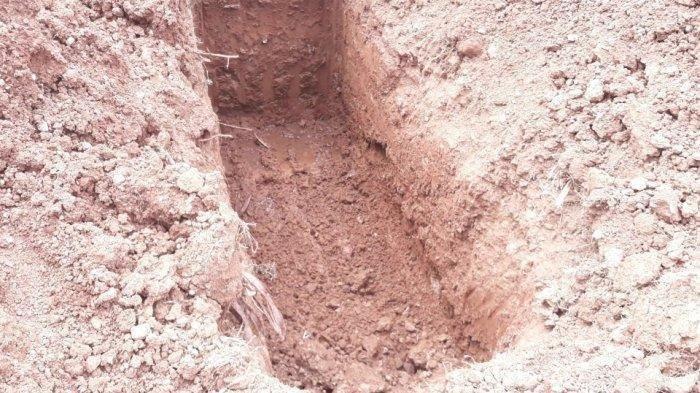 Belasan Penggali Makam Jenazah Pasien Covid-19 Masih Tunggu Insentif Cair