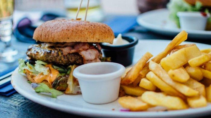 Deretan Makanan Ini Menyebabkan Daya Tahan Tubuh Menurun, Hindari Segera
