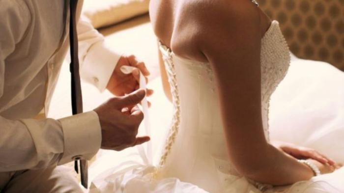 Diganggu Temannya Saat Malam Pertama, Pengantin Baru Minta Maaf: Aku Sudah Tak Perawan