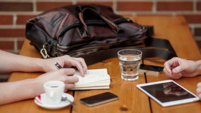 Meet Up Itu Artinya Apa Sih? Simak Arti Kata Meet Up dalam Bahasa Gaul, Populer di Sosmed