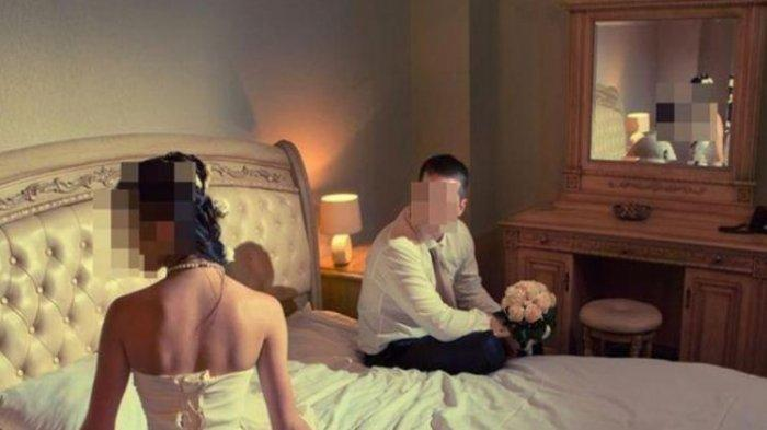 Istrinya Berkilah Sakit Setiap Diajak Berhubungan Badan, Suami Curiga, Syok saat Periksa Kandungan