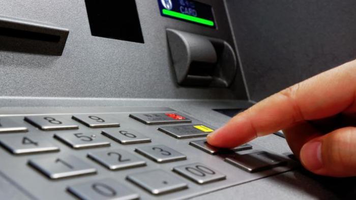 Mesin ATM Dibobol, Duit Rp 800 Juta Lesap Seketika