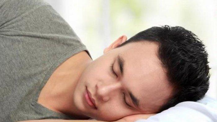Habis Sahur Langsung Tidur? Simak Bahaya Ini Bagi Tubuh Anda