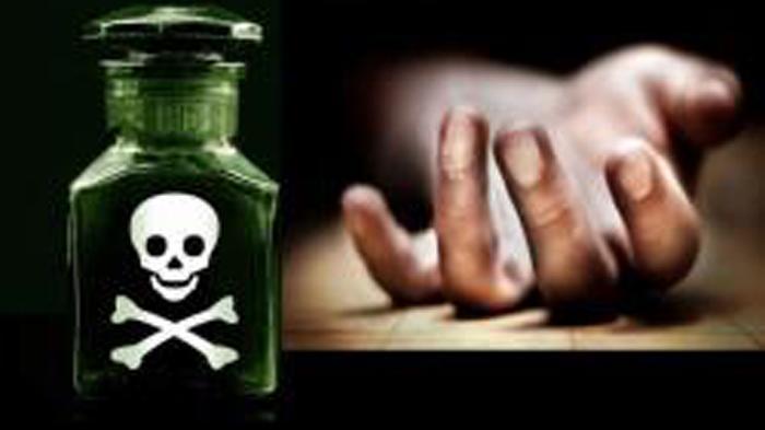 Bertengkar dengan Pacar, Pria 32 Tahun Nekat Bunuh Diri Minum Racun Rumput