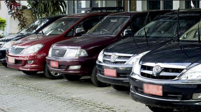 Sekda Dumai Tegaskan Jangan Bawa Mobil Dinas untuk Mudik
