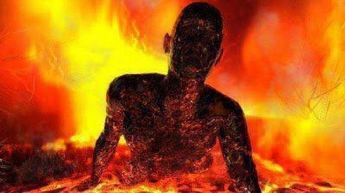 4 Golongan Orang yang Diharamkan Menyentuh Api Neraka, Periksa Diri Anda Apakah Termasuk?