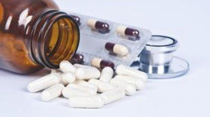 INILAH Obat Covid-19 yang Dikonsumsi Pasien saat Isolasi Mandiri di Rumah