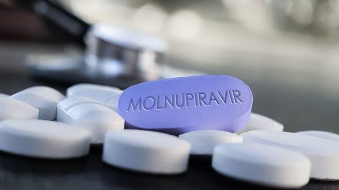 Mengenal Molnupiravir, Obat Covid-19 yang Lagi Ramai Dibincangkan