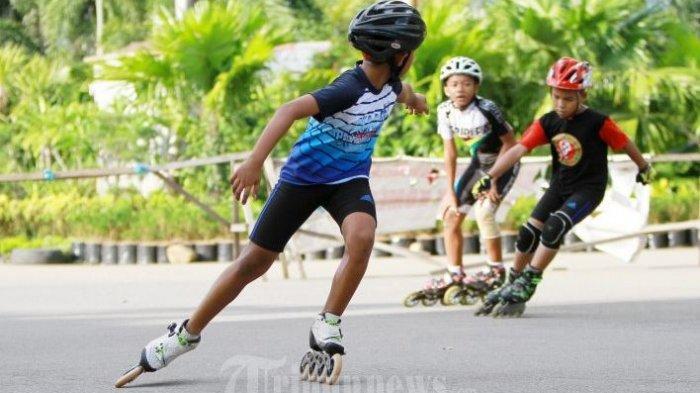 Ada Usulan Bangun Venue Sepatu Roda, DPRD Pekanbaru Dorong Pemko Rampungkan Sport Centre Tenayan