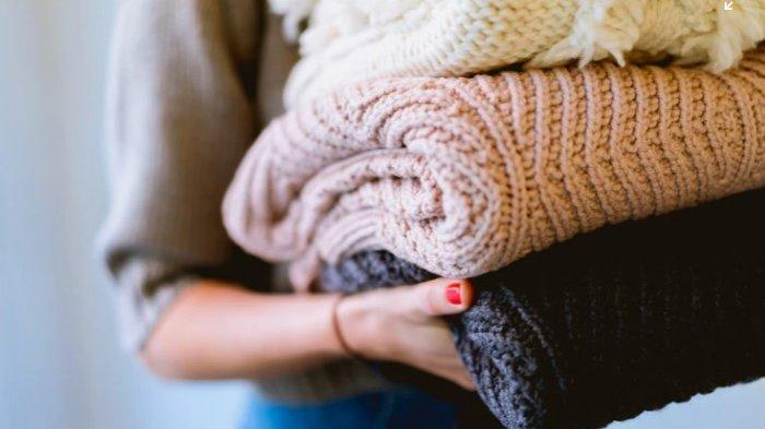 Terapkan Protokol Kesehatan, Ketahui Lama Virus Corona Bertahan di Pakaian, Simak Cara Mencucinya