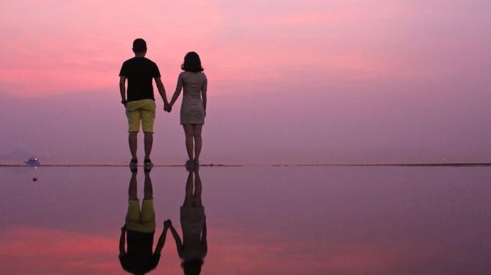 Studi Ungkap Etika Berkencan Di Era Modern Tribun Pekanbaru