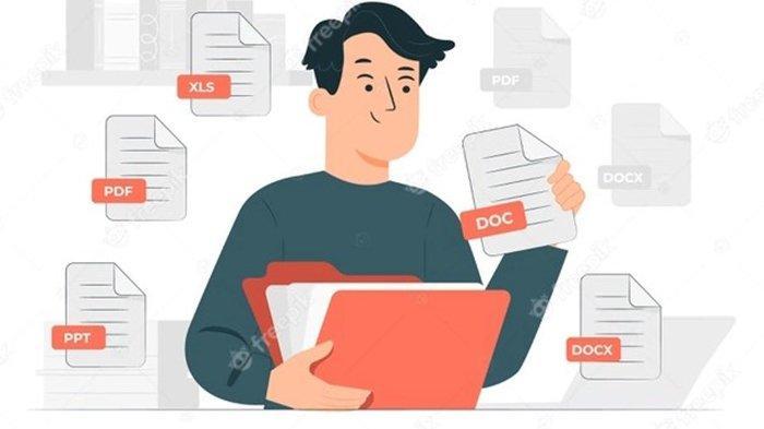 Apa Itu PDF?, PDF Adalah Singkatan dari Istilah apa? Ini Sejarah PDF di Dunia Elektronik