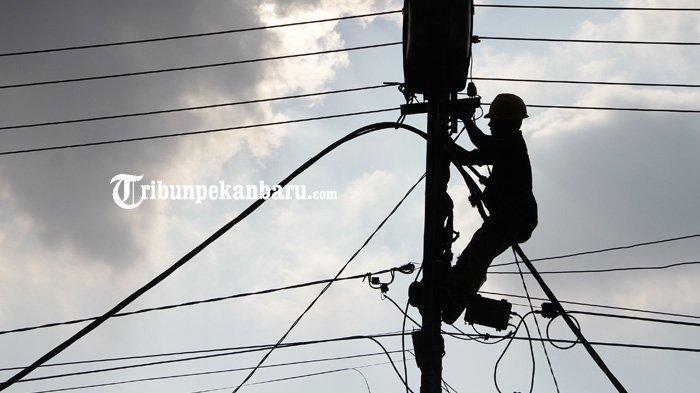 Cek Jadwal Pemeliharaan Jaringan Listrik Kota Pekanbaru