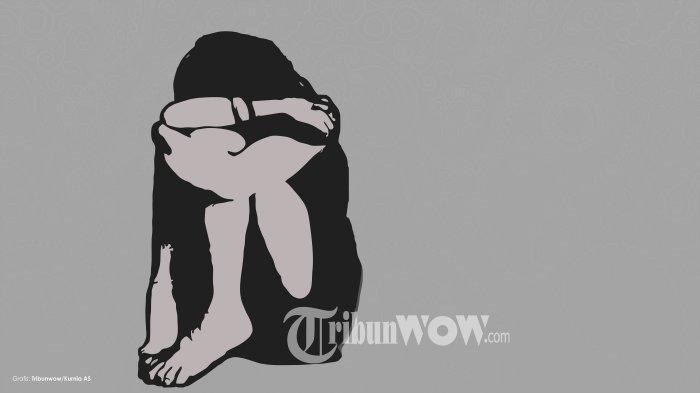 BEJAT, Ayah di Padang Tega Perkosa Anak Kandung & 3 Anak Tirinya, Terkuak Saat Adik Curhat ke Kakak