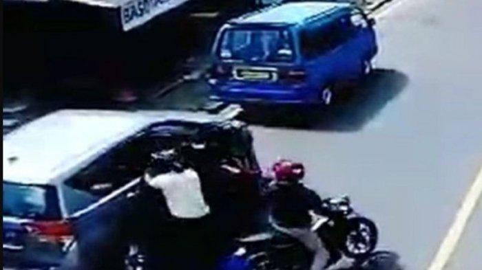 Nenek Ditarik Paksa Naik Mobil di Bukittinggi, Disekap Lalu Dilempar Setelah Barang Ini Diambil