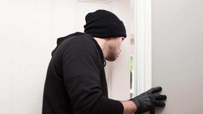 Pergoki Pencuri Di Rumahnya, Keluarga Ini Bernasib Nahas, Sang Ayah Tewas Di Tempat