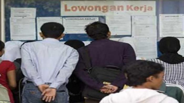 Gawat, Akibat Dampak Pandemi Covid-19, 31 Ribu Lebih Warga Riau Jadi Pengangguran