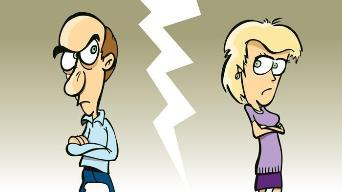 FAKTA Perceraian di Padang: 2.362 Pasangan Suami Istri Bercerai, Ada yang Sudah Kakek Nenek