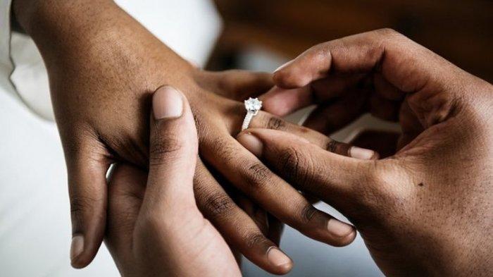 Dalam Waktu Setahun, Pria Ini 23 Kali Nikah dan 23 Kali Cerai, Begini Kisahnya