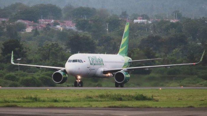 Gubri: Syarat Penerbangan di Riau Harus Swab Antigen dan Sertifikat Vaksin, Ini Kata Pihak Bandara