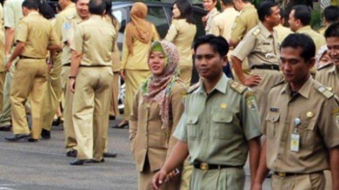 40 Persen Tenaga Kesehatan Puskemas di Riau Masih Berstatus Non PNS