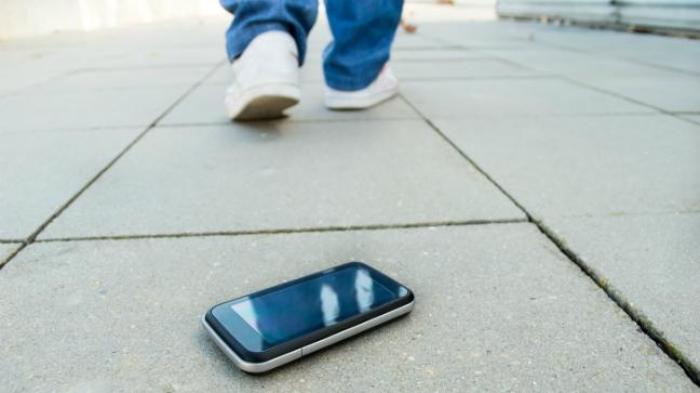 Ponsel Hilang atau Dicuri? Jangan Khawatir, Fitur Ini Dapat Melacak Keberadaannya