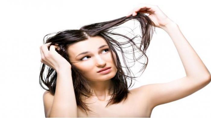 Cara Mengolah Kunyit untuk Mengatasi Masalah Kulit Kepala, Rambut Rontok dan Ketombe
