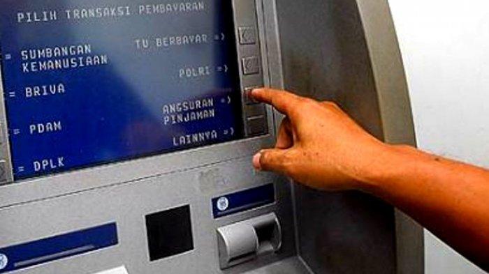 Di Masa Pandemi Muncul Kebijakan Cek Saldo ATM Kena Biaya, YLKI: Jangan Jadikan Konsumen Sapi Perah