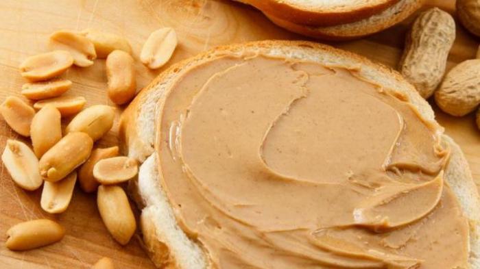 Turunkan Berat Badan hingga Mencerahkan Kulit dengan Selai Kacang