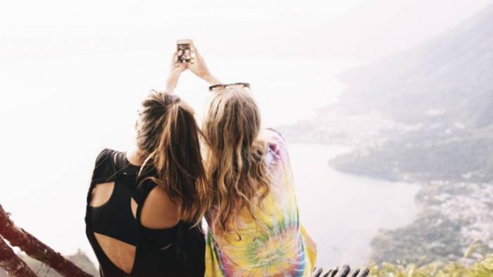 Abang Hilang Terseret Ombak, Adik Berhasil Selamatkan Diri, Selfie di Batu Karang Berujung Petaka