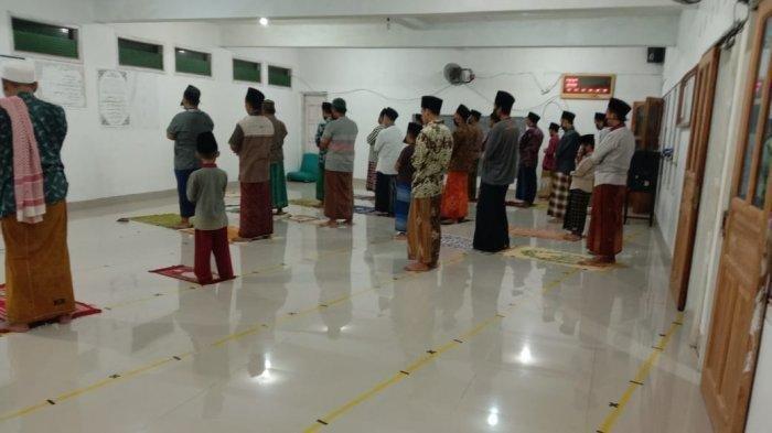 13 Kelurahan Dilarang Tarawih di Masjid, Anggota DPRD Pekanbaru Indra Berharap Dispensasi