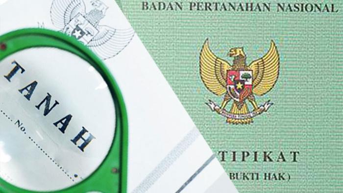 Sengketa Lahan di Riau Berujung Pemalsuan Dokumen, Urus Sertifikat ke BPN Gunakan Fotokopi SKGR
