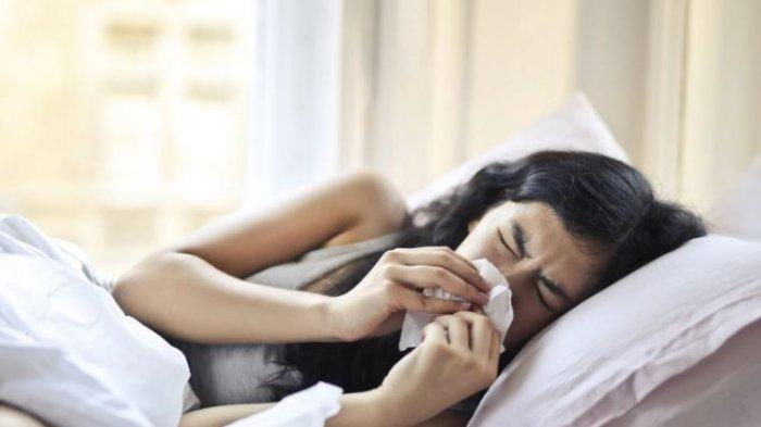 4 Obat Alami Sinus, Atasi Sinusitis Menahun dengan Bumbu Dapur Ini