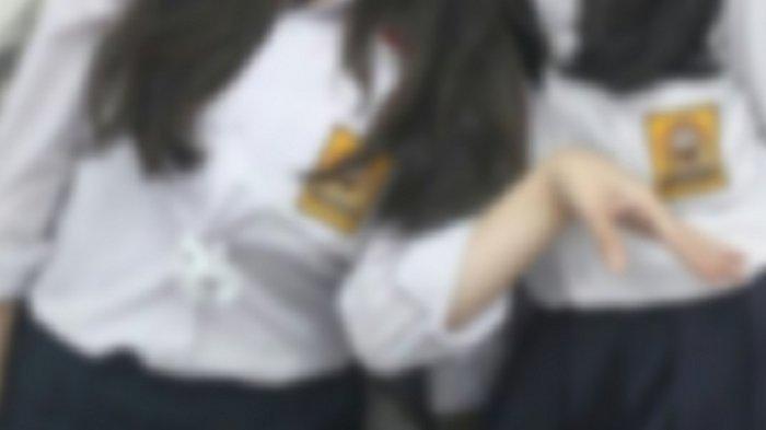 Berawal dari Saling Sindir Soal Bra Pakai Busa, Siswi SMP di Bukittinggi Dikeroyok Teman-temannya