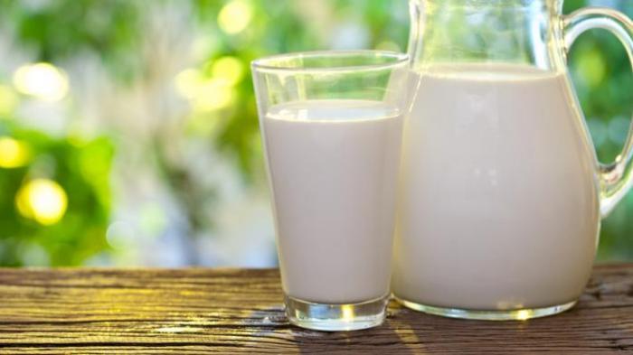Inilah 4 Manfaat Minum Susu bagi Kesehatan Tubuh, Bagus untuk Kesehatan Tulang, Jantung Sehat & Gigi