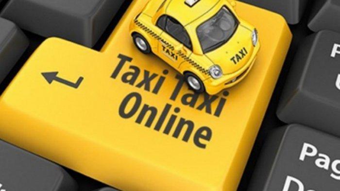 Mobilnya Mau Ditarik Leasing, Driver Taksi Online Ini Curhat ke Jokowi Sambil Nangis