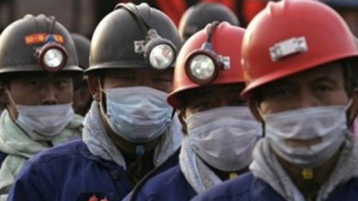 Heboh 500 TKA China Bakal Dipekerjakan di Tambang Nikel Sulawesi Tenggara, Luhut Buka Suara